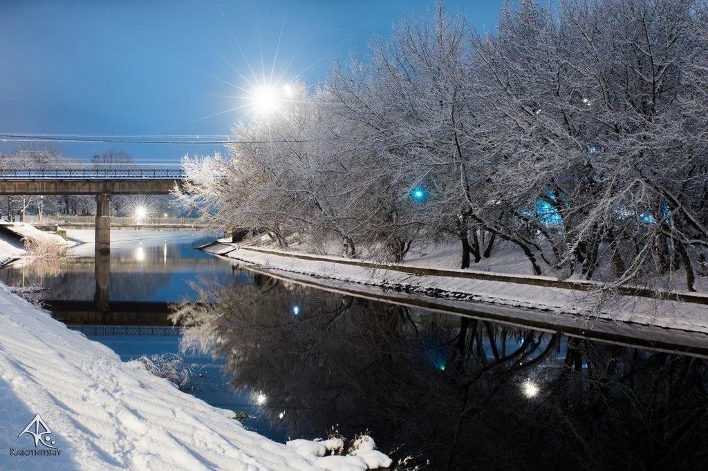 Очистити Устю від Новомильська до Золотієва – вимога до обласної влади