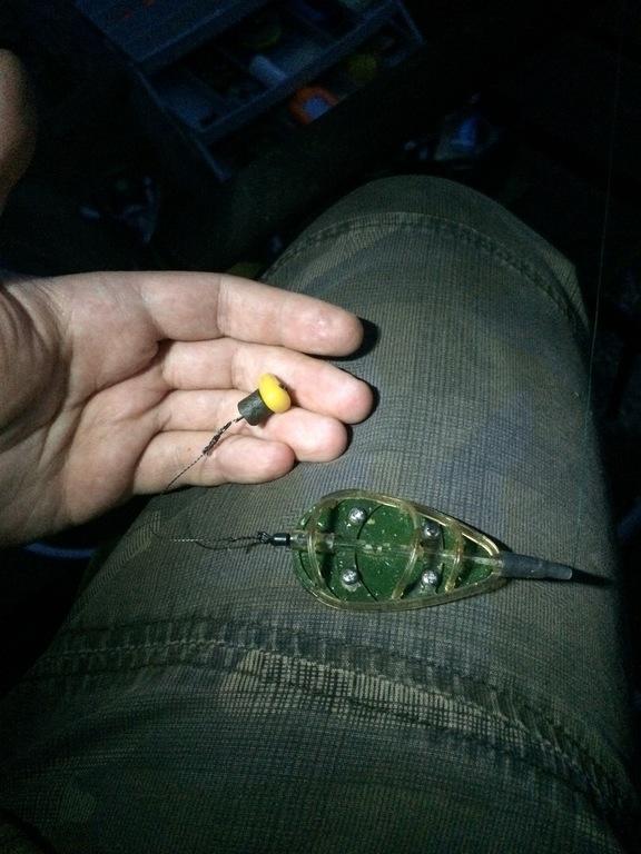 Халібут пелетс 9 мм + кукурузка