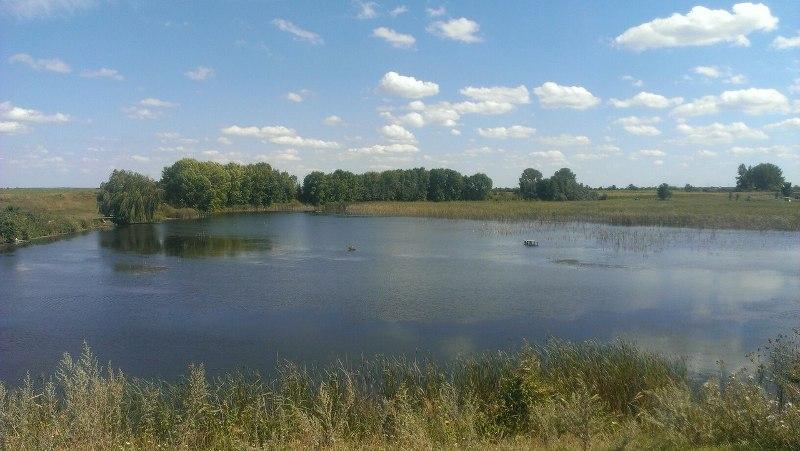 Прокуратура вимагає повернути у власність Франківська землі водного фонду вартістю понад 1 мільйон гривень